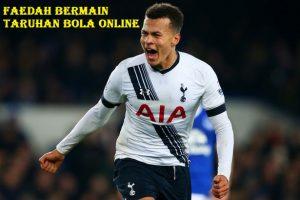 Faedah Bermain Taruhan Bola Online