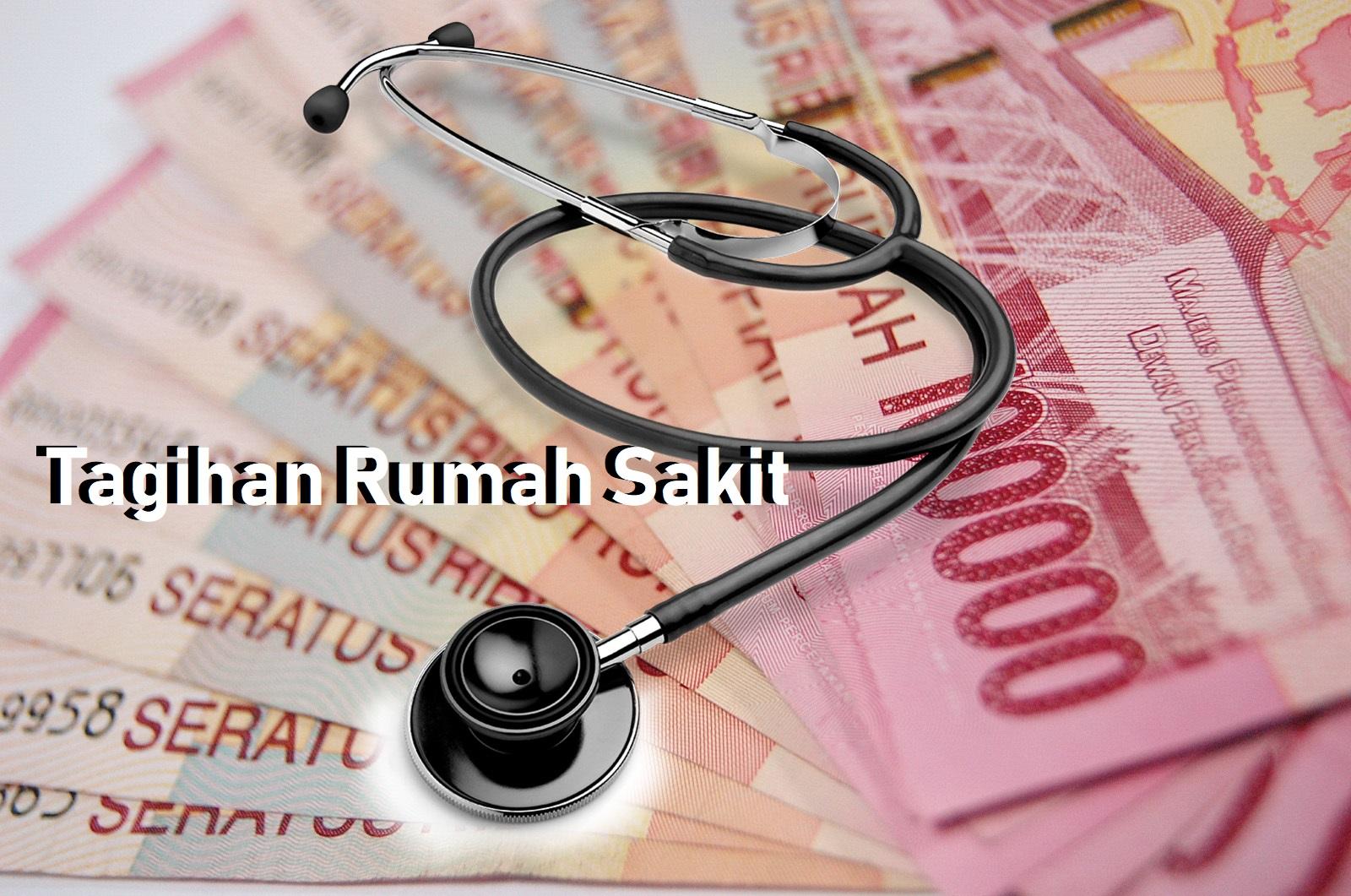 Tagihan Rumah Sakit